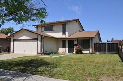 1711 Tustin Drive, San Jose, CA 95122 - MLS#: ML81708942