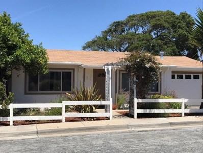 625 Lopez Avenue, Outside Area (Inside Ca), CA 93955 - MLS#: ML81708962