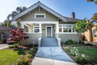 1330 Sierra Avenue, San Jose, CA 95126 - MLS#: ML81709021
