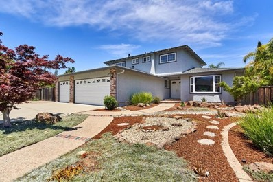 1301 Salvatore Court, San Jose, CA 95120 - MLS#: ML81709034