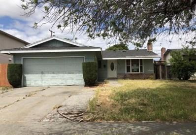 1484 Mount Herman Drive, San Jose, CA 95127 - MLS#: ML81709036