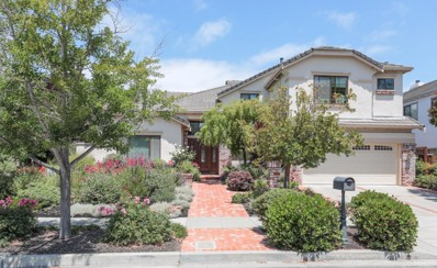 694 Woburn Court, Mountain View, CA 94040 - MLS#: ML81709049