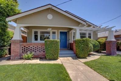 245 Monroe Street, Santa Clara, CA 95050 - MLS#: ML81709097
