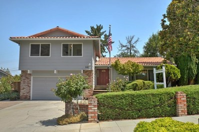 1485 De Palma Drive, San Jose, CA 95120 - MLS#: ML81709122
