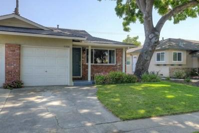 1350 DARRYL Drive, San Jose, CA 95130 - MLS#: ML81709145