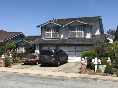 830 Salt Lake Drive, San Jose, CA 95133 - MLS#: ML81709173