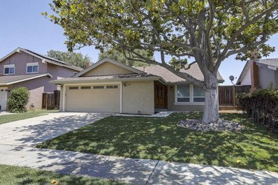 6242 Woosley Drive, San Jose, CA 95123 - MLS#: ML81709183