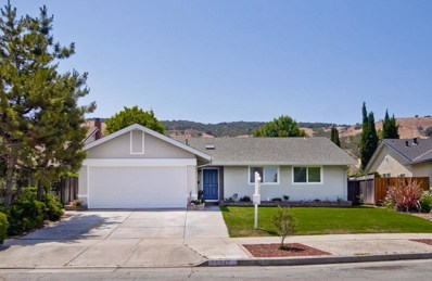 6347 Mayo Drive, San Jose, CA 95123 - MLS#: ML81709231