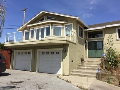 3601 Morrie Drive, San Jose, CA 95127 - MLS#: ML81709235