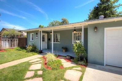2326 Cherry Avenue, San Jose, CA 95125 - MLS#: ML81709251