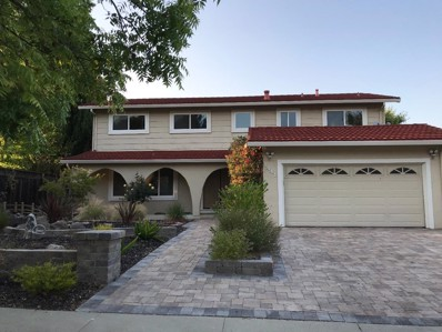 1441 Montelegre Drive, San Jose, CA 95120 - MLS#: ML81709274