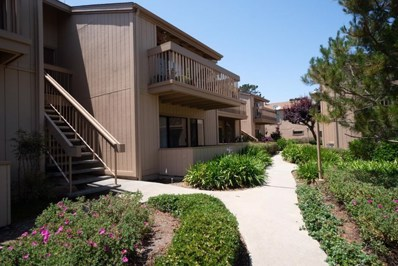 300 Glenwood Circle UNIT 171, Monterey, CA 93940 - MLS#: ML81709322