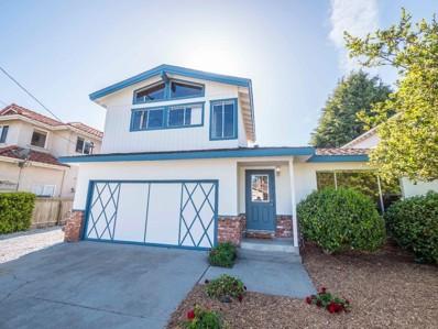 122 Sea Terrace Way, Aptos, CA 95003 - MLS#: ML81709344