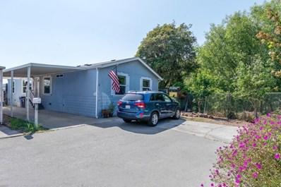 49 Blanca Lane UNIT 100, Watsonville, CA 95076 - MLS#: ML81709347