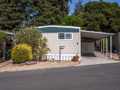 5 Oak Shadows UNIT 5, Aptos, CA 95003 - MLS#: ML81709362