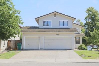 6677 El Capitan Circle, Stockton, CA 95210 - MLS#: ML81709414