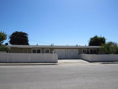 10900 Haight Street, Outside Area (Inside Ca), CA 95012 - MLS#: ML81709435