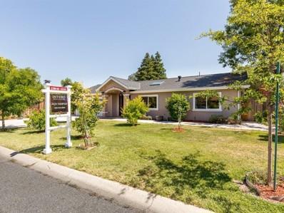 18660 Paseo Tierra, Saratoga, CA 95070 - MLS#: ML81709441
