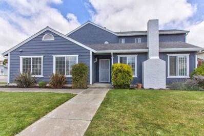 391 Bush Street, Salinas, CA 93907 - MLS#: ML81709472