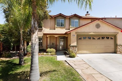 2310 Driftwood Court, Hollister, CA 95023 - MLS#: ML81709546