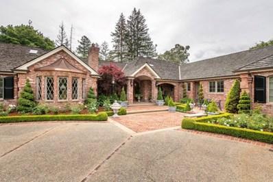 19964 Douglass Lane, Saratoga, CA 95070 - MLS#: ML81709585