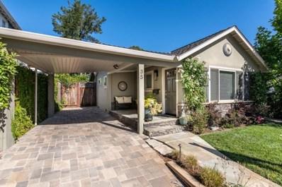 35 Tait Avenue, Los Gatos, CA 95030 - MLS#: ML81709589
