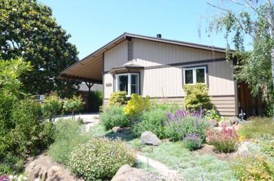 15811 Loma Vista Avenue, Los Gatos, CA 95032 - MLS#: ML81709609