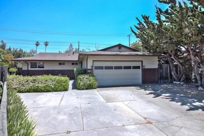 2554 Elliot Court, Santa Clara, CA 95051 - MLS#: ML81709614