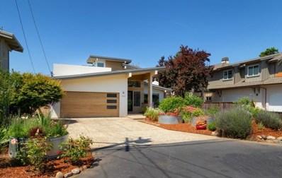 614 Cliff Drive, Aptos, CA 95003 - MLS#: ML81709622