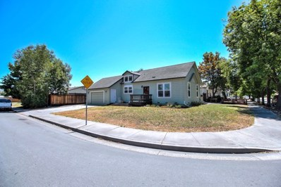 18560 Del Monte Avenue, Morgan Hill, CA 95037 - MLS#: ML81709670