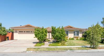 6152 Silberman Drive, San Jose, CA 95120 - MLS#: ML81709672