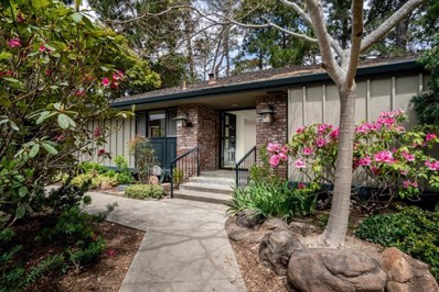 134 Del Mesa Carmel, Outside Area (Inside Ca), CA 93923 - MLS#: ML81709711