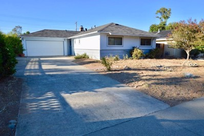 18823 Casa Blanca Lane, Saratoga, CA 95070 - MLS#: ML81709713