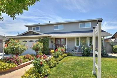 5872 Chesbro Avenue, San Jose, CA 95123 - MLS#: ML81709714