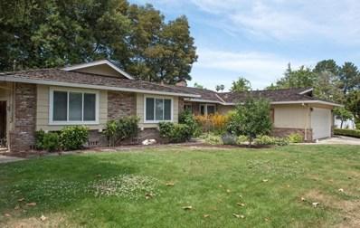 550 San Felicia Way, Los Altos, CA 94022 - MLS#: ML81709724