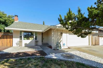 442 Los Pinos Way, San Jose, CA 95123 - MLS#: ML81709730