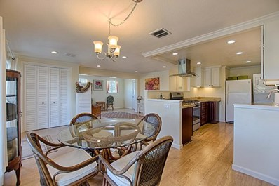 2395 Delaware Avenue UNIT 137, Santa Cruz, CA 95060 - MLS#: ML81709732