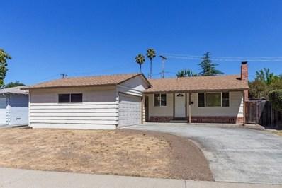 5065 KINGSTON Way, San Jose, CA 95130 - MLS#: ML81709734