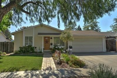 5772 Halleck Drive, San Jose, CA 95123 - MLS#: ML81709791