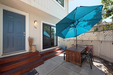 144 Monte Villa Court, Campbell, CA 95008 - MLS#: ML81709802