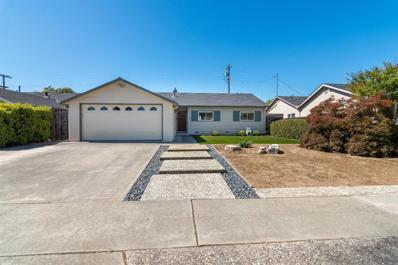 912 Sheila Court, Campbell, CA 95008 - MLS#: ML81709806