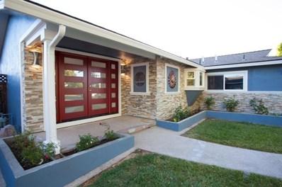 2425 Briarwood Drive, San Jose, CA 95125 - MLS#: ML81709827