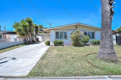 28049 Pompano Avenue, Hayward, CA 94544 - MLS#: ML81709829