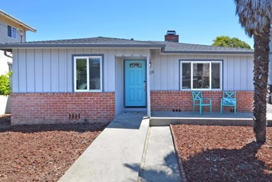 118 Santa Cruz Avenue, Aptos, CA 95003 - MLS#: ML81709840