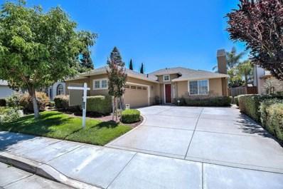 580 Calle Buena, Morgan Hill, CA 95037 - MLS#: ML81709853