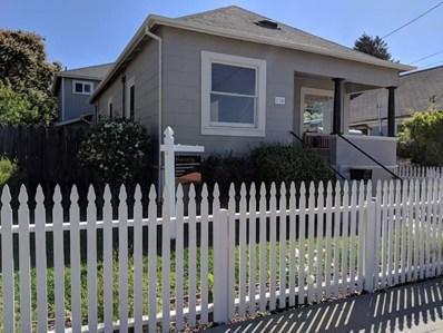134 Baldwin Street, Santa Cruz, CA 95060 - MLS#: ML81709859