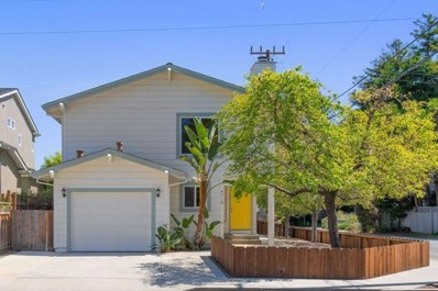 4710 Crystal Street, Capitola, CA 95010 - MLS#: ML81709861