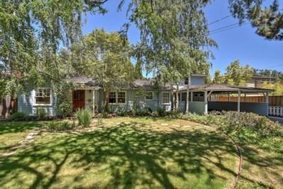 4221 Wilkie Way, Palo Alto, CA 94306 - MLS#: ML81709880