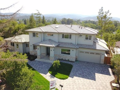 21912 Gardenview Lane, Cupertino, CA 95014 - MLS#: ML81709915