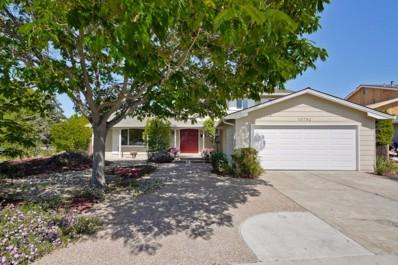 10792 Wilkinson Avenue, Cupertino, CA 95014 - MLS#: ML81709933